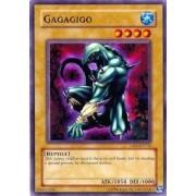 Yu-Gi-Oh! Yu-Gi-Oh! - Gagagigo - Dark Revelations 1 - Unlimited Edition - Common