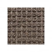 Schmutzfangmatte, langlebig BxL 600 x 900 mm braun