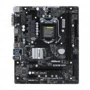 ASRock Płyta główna Asrock B360M-HDV DDR4 DIMM LGA 1151 Micro ATX