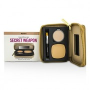 Secret Weapon Correcting Concealer & Touch Up Veil Duo - # Medium 1 + Medium 4.7g/0.22oz Secret Weapon Коректор и Грим за Освежаване Дуо - # Medium 1 + Medium