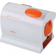 Ariete 445 Gratì Professional Grattugia Elettrica Potenza 120 W Colore Bianco, A