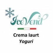 Crema rece IceVend-Crema iaurt Yoguri