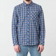 Carhartt WIP Lanark Shirt Lanark Check/ Regatta