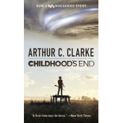Childhood's End (Syfy TV Tie-In), Paperback