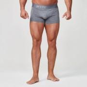 Myprotein Boxers de sport - XXL - Charcoal/Charcoal