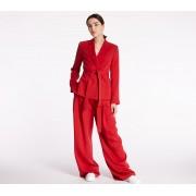 Pietro Filipi Lady's Jacket Bright Red