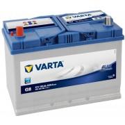 Acumulator auto VARTA Blue Dynamic 95AH Asia Borna inversa