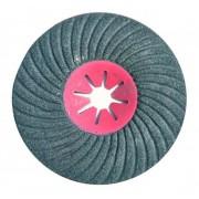 Disc Black Silicon Carbide pentru slefuit Stern 125 mm, GBS12524