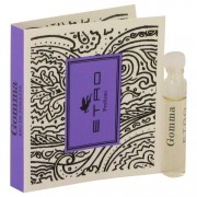 Etro Gomma Vial (Sample) 0.05 oz / 1.48 mL Men's Fragrances 540096
