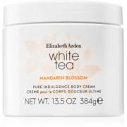 Elizabeth Arden White Tea Mandarin Blossom Pure Indulgence Body Cream creme corporal 400 ml