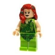 Lego Super Heroes Batman Poison Ivy Mini Figure
