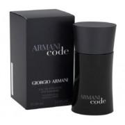 Armani Code Pour Homme 50 ml Spray Eau de Toilette