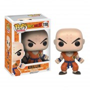 Krilin Kirilium Dragon Ball Z Funko Pop Anime Akira Toriyama INCLUYE BOLSA POP PARA REGALO
