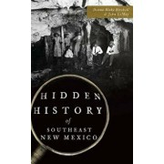 Hidden History of Southeast New Mexico, Hardcover/Donna Blake Birchell