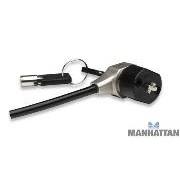 Manhattan Mobile Security Key Lock, 1.8 m