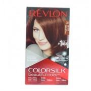 Revlon Colorsilk Permanent Hårfärg 31 Mörk Auburn