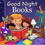Good Night Books, Hardcover/Adam Gamble