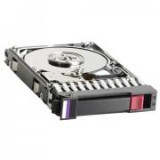 HP Enterprise 146GB, 3G, SAS, 10K, SFF 146GB SAS disco rigido interno