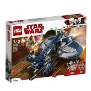 Конструктор LEGO: Боевой спидер генерала Гривуса