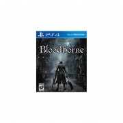Bloodborne Only On PlayStation - PS4