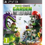 PS3 - PvZ: Garden Warfare
