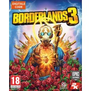 Borderlands 3 PC Game Key download