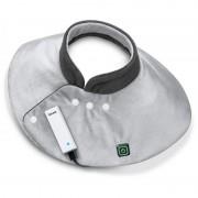 Perna electrica mobila pentru umeri Beurer HK57, acumulator inclus