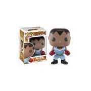 Funko Pop Games Street Fighter - Balrog