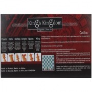 Ratna's King Kingdom Magnetic Chess