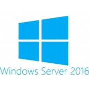 Microsoft Windows Server CAL 2016 English DSP OEI 5 Clt User CAL