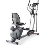 Magnetic eliptica Trainer + gri Bike hibrid