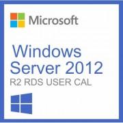 MICROSOFT Windows Server 2012 R2 Rds/tse User Cal R2 Rds 10 Users Cal