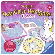 Ravensburger Mandala-Designer eenhoorn