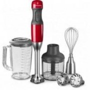 KitchenAid Mixeur KITCHENAID 5KHB2571EER Rouge empire