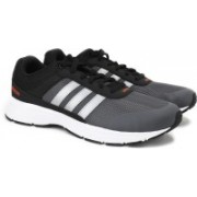 ADIDAS NEO CLOUDFOAM VS CITY Sneakers For Men(Black, Grey)