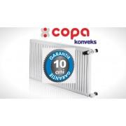 Radiatoare (Calorifere) Copa Konveks 22-600/1400