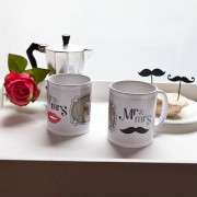 Personalised Mugs For Lovers