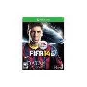 Game Xbox One Fifa 14