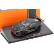 Aston Martin Vantage GT12 2015 Black