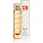 Perfume Mujer Hugo Boss Boss Orange Eau de Toilette 75 ml