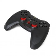 Varr Gamepad Siege 3 in 1 PS3/PS2/PC Wireless - безжичен геймпад за PS3, PS2 и PC (черен)