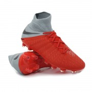 Nike junior hypervenom 3 elite df fg raised on concrete - Scarpe da