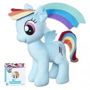 My Little Pony Friendship is Magic Rainbow Dash Soft Plush Doll