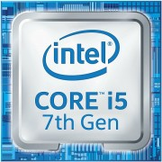 Intel CPU Desktop Core i5-7500 3.4GHz, 6MB,LGA1151 box BX80677I57500SR335