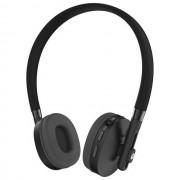 Motorola Auricolare Originale Bluetooth Cuffie On-Ear Moto Pulse 89820n Black Per Modelli A Marchio Qilive