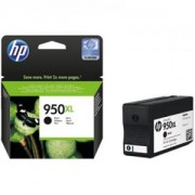 HP 950XL Black Officejet Ink Cartridge - CN045AE