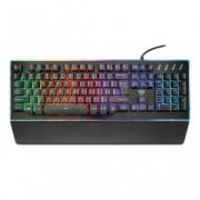 TRUST Gaming GXT 860 Thura polu-mehanička tastatura crna