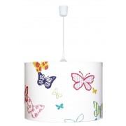 waldi Leuchten Schmetterling Pendelleuchte - A++