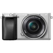 Фотоаппарат Sony Alpha ILCE-6300S Kit