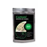 Seminte decorticate de canepa eco Canah, 100gr